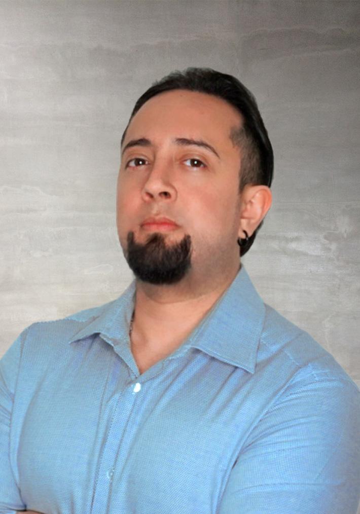 Santiago Poveda